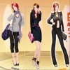 Click here & Play to 2009 Fall Styling Show the online game !