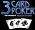 Click here & Play to 3 Card Poker the online game !
