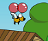 Click here & Play to Barnyard Balloon the online game !