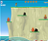 Click here & Play to Monkey Cliff Diving the online game !