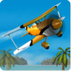 Click here & Play to Stunt Pilot Trainer the online game !