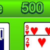 Click here & Play to Aces Up Solitaire the online game !