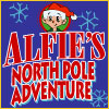 Click here & Play to Alfie's North Pole Adventure the online game !