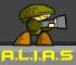 Click here & Play to A.L.I.A.S the online game !