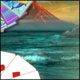 Click here & Play to Aloha Tripeaks the online game !