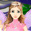 Click here & Play to Angel Dressup the online game !