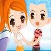 Click here & Play to Anne's Happy First Dating the online game !