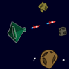 Click here & Play to Asteroids the online game !