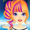 Click here & Play to Attractive Anchorwoman the online game !