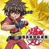Click here & Play to Bakugan Jigsaw Puzzle the online game !