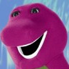 Click here & Play to Barney donosaur kids puzzle the online game !