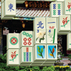 Click here & Play to Beijing Mahjong the online game !