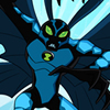 Click here & Play to Ben 10 Alien puzzle Jigsaw the online game !