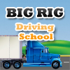 Click here & Play to Big Rig: Driving School the online game !