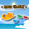 Click here & Play to Bird Family the online game !