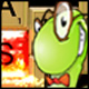 Click here & Play to Bookworm (Zylom) the online game !