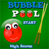 Click here & Play to Bubble Pool the online game !