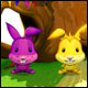 Click here & Play to Bunny Bounce the online game !