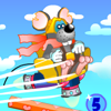 Click here & Play to CAPTAIN RAT: MISSION SPACE the online game !