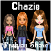 Click here & Play to ChaZie Fashion Show the online game !