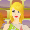 Click here & Play to Cheerleader Girl DressUp the online game !