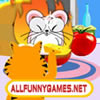 Click here & Play to Cheese Trap the online game !