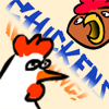Click here & Play to Chickens Incoming! the online game !