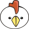 Click here & Play to Chickin Flinger the online game !