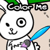 Click here & Play to Color Me - Bunnies Follow the online game !