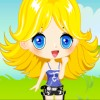 Click here & Play to Cosplay Craze the online game !