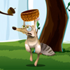 Click here & Play to Crazy Squirrel the online game !