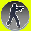 Click here &amp; Play to CS: Reflex Test the online game !