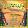 Click here & Play to Cubocraft the online game !