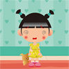 Click here & Play to Cute Baby the online game !
