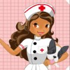Click here & Play to Cute Pet Nurse the online game !