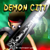Click here & Play to Demon City the online game !