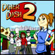 Click here & Play to Diner Dash 2 the online game !