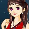 Click here & Play to Dinner Dressup the online game !