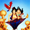Click here & Play to Disney Aladdin Jigsaw Puzzle the online game !