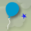 Click here & Play to Dodge Balloon 2 the online game !