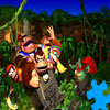 Click here & Play to Donkey Kong Jigsaw Puzzle the online game !