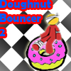 Click here & Play to Doughnut Bouncer 2 the online game !