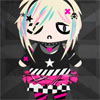 Click here & Play to Dressup Emo/Punk Chibi the online game !