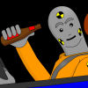 Click here & Play to Drunk Driving Dummy the online game !