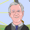 Click here & Play to Dunk Bush the online game !