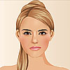 Click here & Play to Emma Watson Makeover the online game !