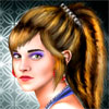 Click here & Play to Emma Watson Makeup the online game !