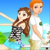 Click here & Play to Fashion Newlyweds' Wardrobe the online game !