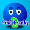 Click here & Play to Find Franky 2 the online game !