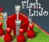 Click here & Play to Flash Ludo the online game !